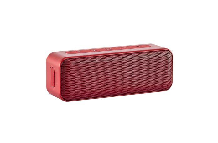 AmazonBasics 15-Watt Bluetooth Stereo Speaker-min
