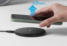 Anker Wireless Charger, PowerWave Pad 10W