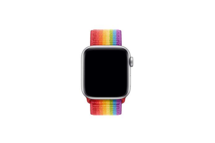 Apple Watch Sport Loop (40mm)