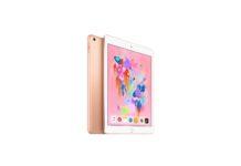 Apple iPad (Wi-Fi + Cellular, 32GB) - Gold (Previous Model)