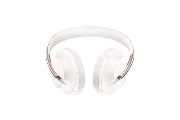 Bose Noise Cancelling Wireless Bluetooth Headphones 700,
