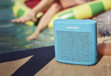 Bose SoundLink Color Bluetooth Speaker II-min