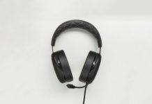 Corsair HS60 Pro – 7.1 Virtual Surround Sound PC Gaming Headset
