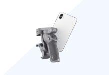 DJI CP.OS.00000022.01 Osmo Mobile 3