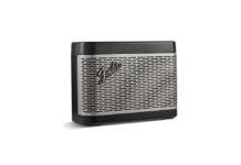 Fender Newport Battery Powered Portable Bluetooth Speaker