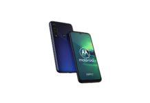 GSM Unlocked Motorola Moto G8 Plus 64GB