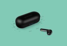 Goojodoq Bluetooth 5.0 Earbuds