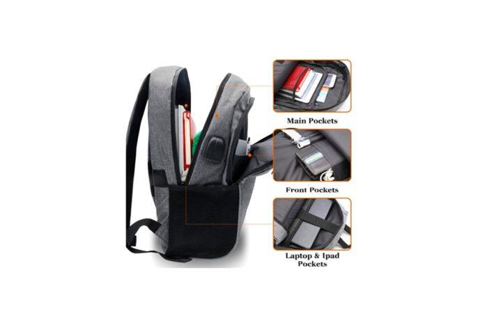 ITSHINY Laptop Backpack