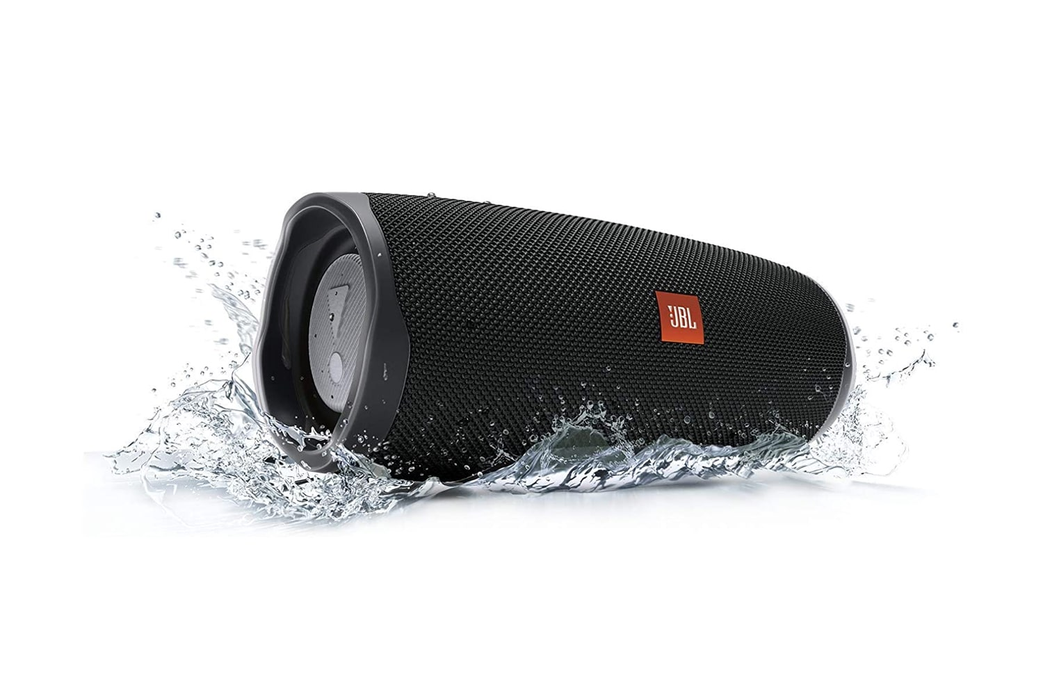 JBL Charge 4 Waterproof Portable Bluetooth Speaker-min