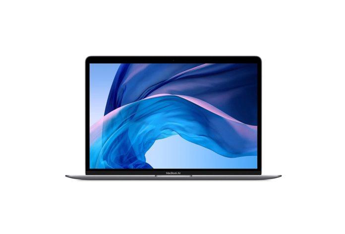 New Apple MacBook Air (13-inch, 8GB RAM, 256GB SSD Storage) - Space Gray