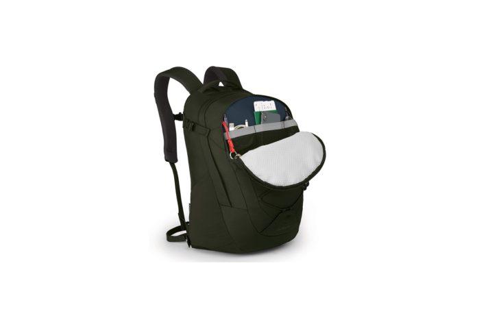 Osprey Quasar Men's Laptop Backpack