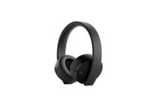 PlayStation Gold Wireless Headset Fortnite White - PlayStation 4