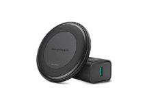 RAVPower Fast Wireless Charger 10W