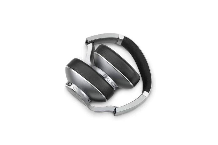 Samsung AKG N700NC Over-Ear Foldable Wireless Headphones