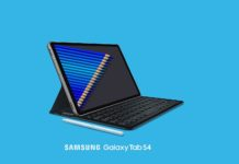 Samsung Electronics SM-T830NZALXAR Galaxy Tab S4 with S Pen