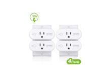 Smart Plug Gosund 16A