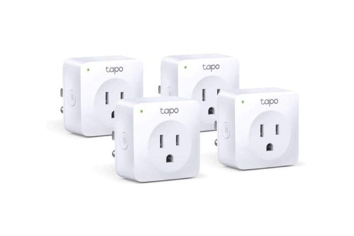 TP-Link Tapo Smart Plug