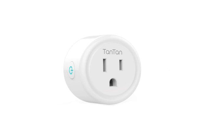 TanTan Wi-Fi Smart Plugs