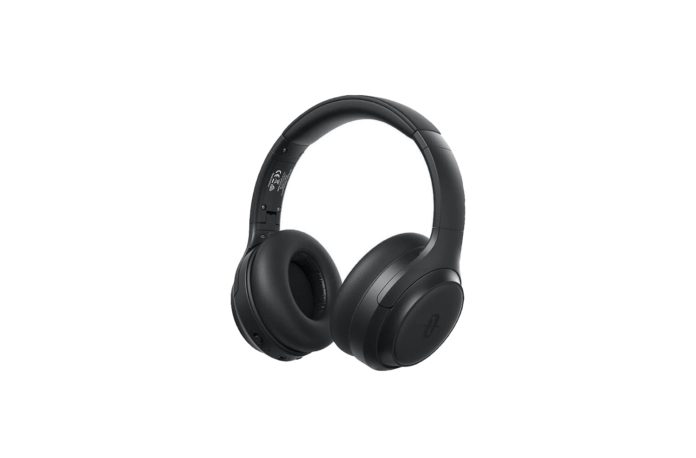TaoTronics Active Noise Cancelling Headphones [Upgraded] Bluetooth Headphones SoundSurge