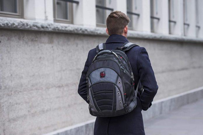 Wenger Synergy Backpack-min