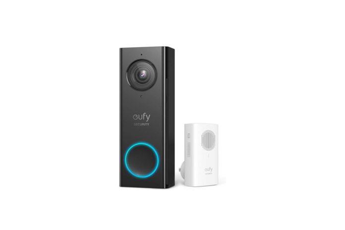 eufy Wi-Fi Video Doorbell