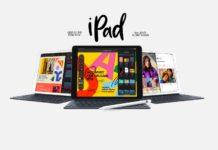 10.2 inch Latest iPad