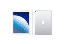 10.5 inch Apple iPad Air