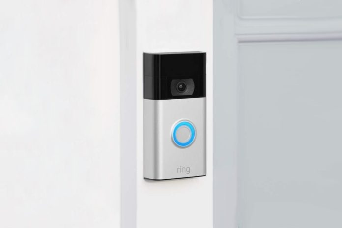 All-new Ring Video Doorbell (2nd Gen)