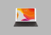 Apple Smart Keyboard For 9.7 inch iPad