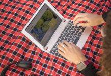 Brydge 9.7 iPad Keyboard-min