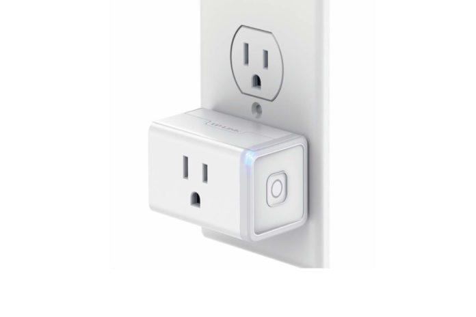 Kasa Smartplug