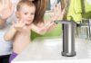 Nozama Automatic Soap Dispenser