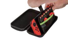 PDP Nintendo Switch Slim Travel Case