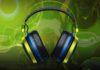 Razer Nari Ultimate Wireless 7.1 Surround Sound Gaming Headse