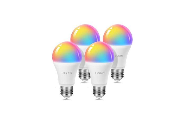 TECKIN Smart Bulb
