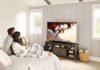 """VIZIO P-Series Quantum 75"""" Class (74.5"""" Diag.) 4K HDR Smart TV"""