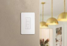 meross Smart Dimmer Switch