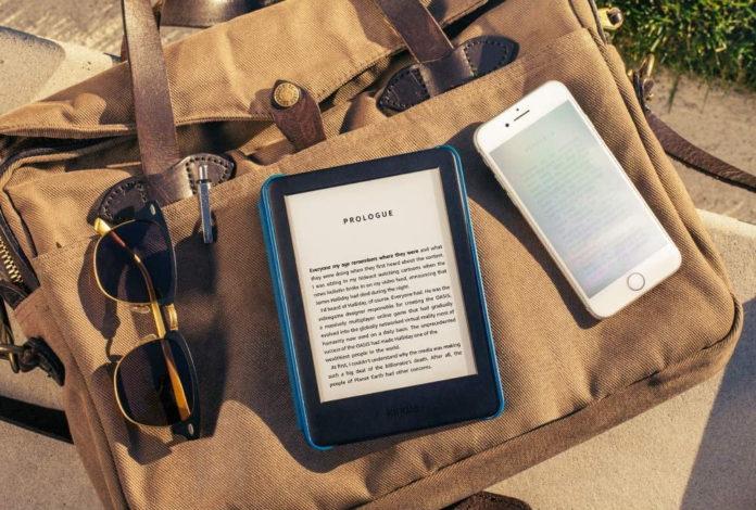 new Kindle-min