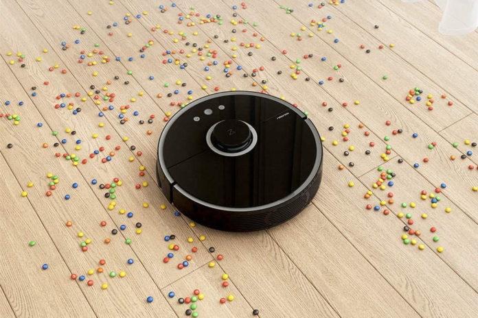 roborock S5 Robot Vacuum-min