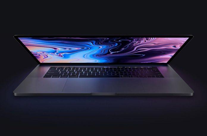 16 inch MacBook Pro-min