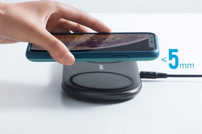 Anker Wireless Charger, PowerWave