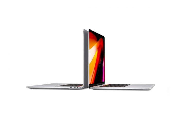 Apple Latest 16 Inch MacBook Pro