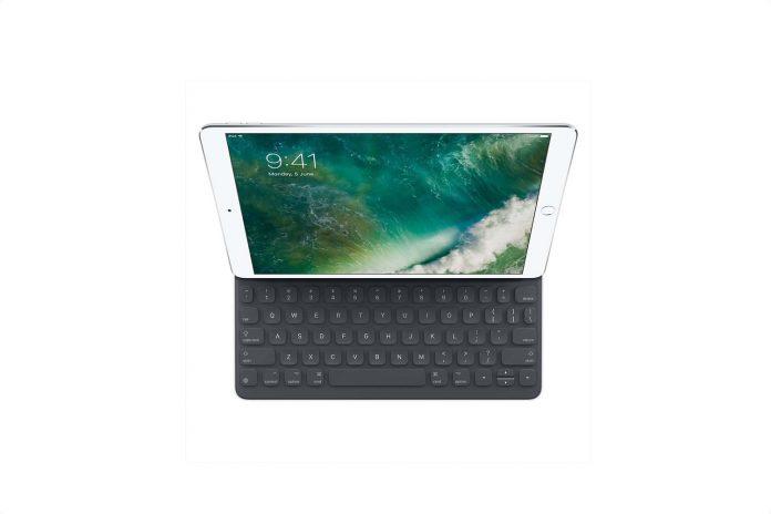 Apple Smart Keyboard (for iPad - 7th Generation