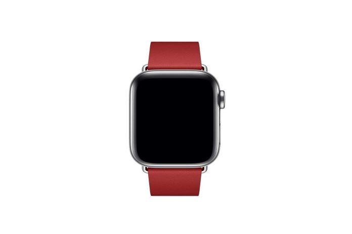 Apple Watch Series 4 Modern Buckle Band (40mm)