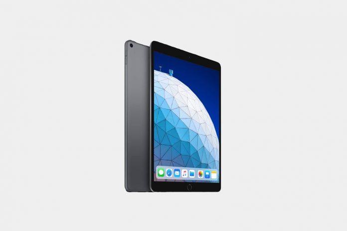 Apple iPad Air (10.5-Inch, Wi-Fi, 256GB)