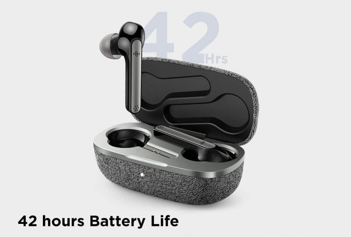 Boltune Bluetooth 5.0 Wireless Earbuds