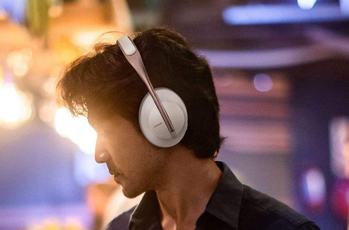 Bose Noise Cancelling Wireless Bluetooth Headphones 700-min