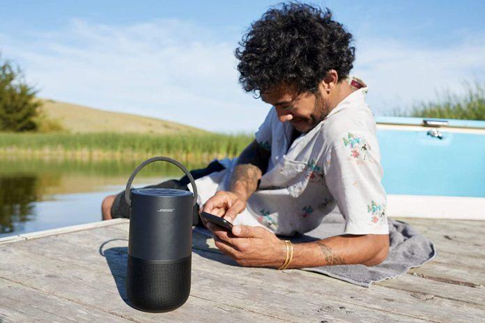 Bose Portable Home Speaker-min