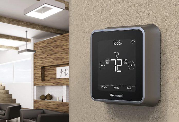 Honeywell Lyric T5 Wi-Fi Smart Thermostat