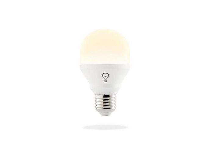 LIFX A19 Mini Wi-Fi Smart Led Light Bulb